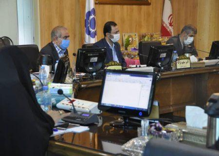 شفافیت فرایندها، لازمه شهرداری ضدفساد