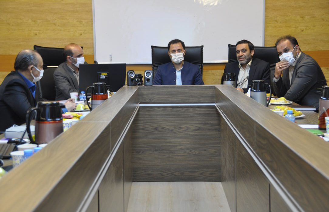 لزوم هزینهکرد پرداختهای مالیاتی در استان