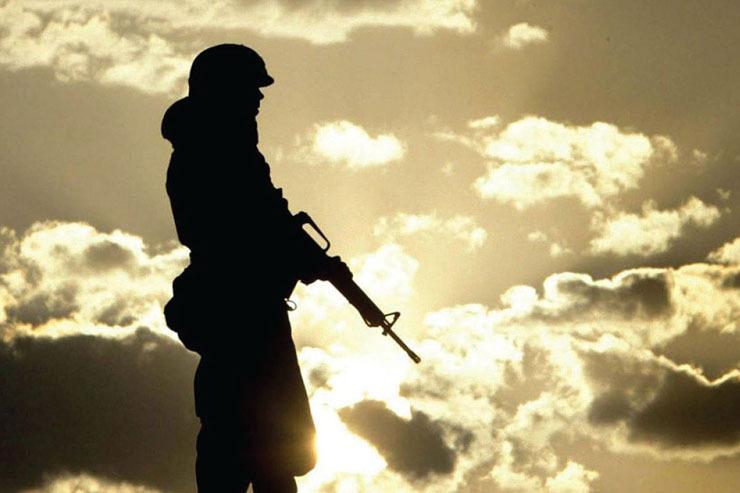 افزایش ۳/۵برابری حقوق سربازان نسبت به سال گذشته