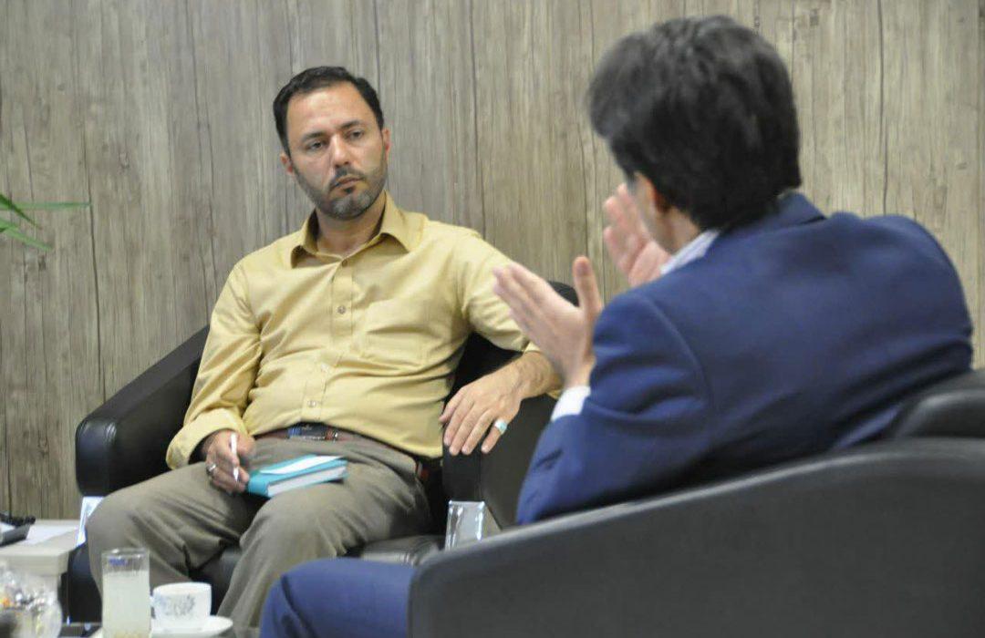 حل مشکل آب استان؛ در گرو پیگیری منسجم و مستمر مسئولان