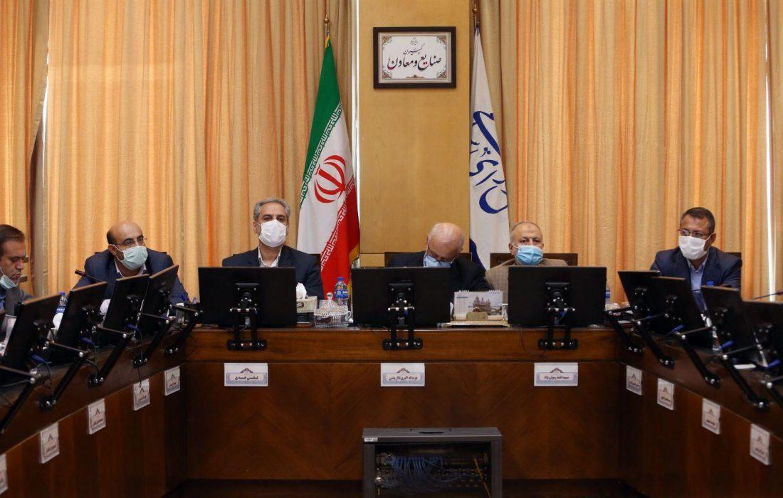 افزایش کارایی و پیوند مراکز تحقیقاتی کشاورزی استان البرز با سازمان جهاد کشاورزی از مطالبات مردمی