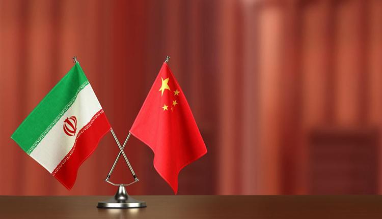 توییت مهدی عسگری درباره سند راهبردی همکاریهای ایران و چین: