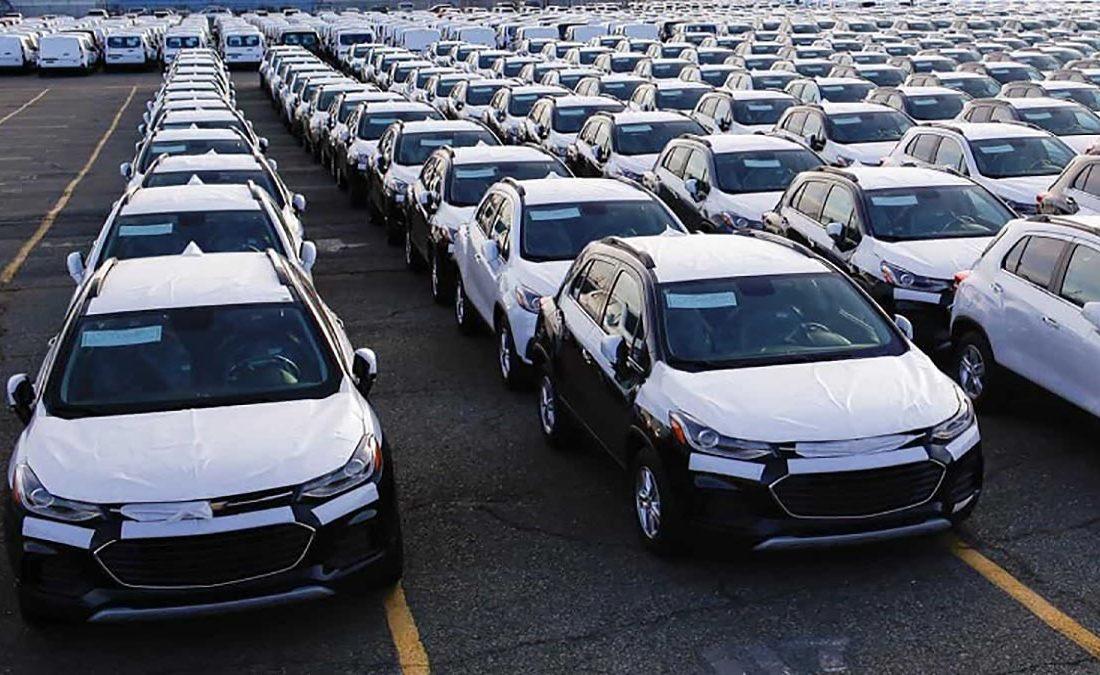 واردات خودرو با چه شرایط آزاد میشود؟